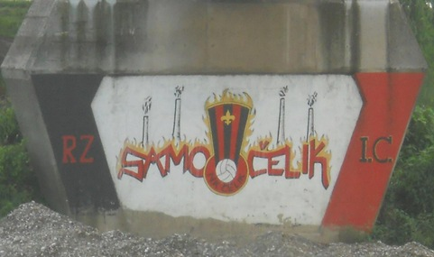 celik graffiti