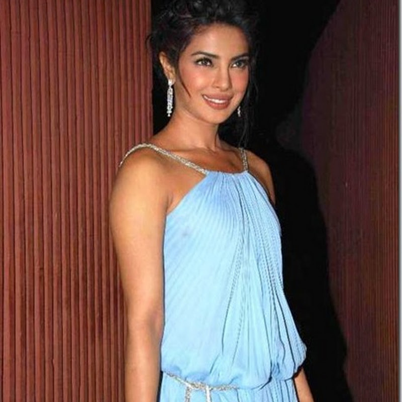 Priyanka Chopra offered Rs 11 Crore Zanzeer remake!