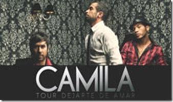 Camila en Guadalajara 2011
