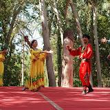 Turfan - Putaogou danseurs animés