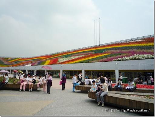 2010台北花博-爭艷館