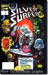 P00057 - Silver Surfer -  -  - Poderes Cosmicos v3 #96