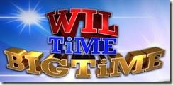 Wil Time Big Time Willie Revillame