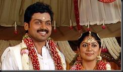 Karthi Marriage Stills