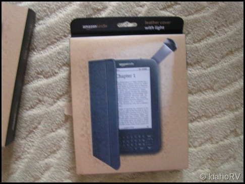 Kindle-Cover