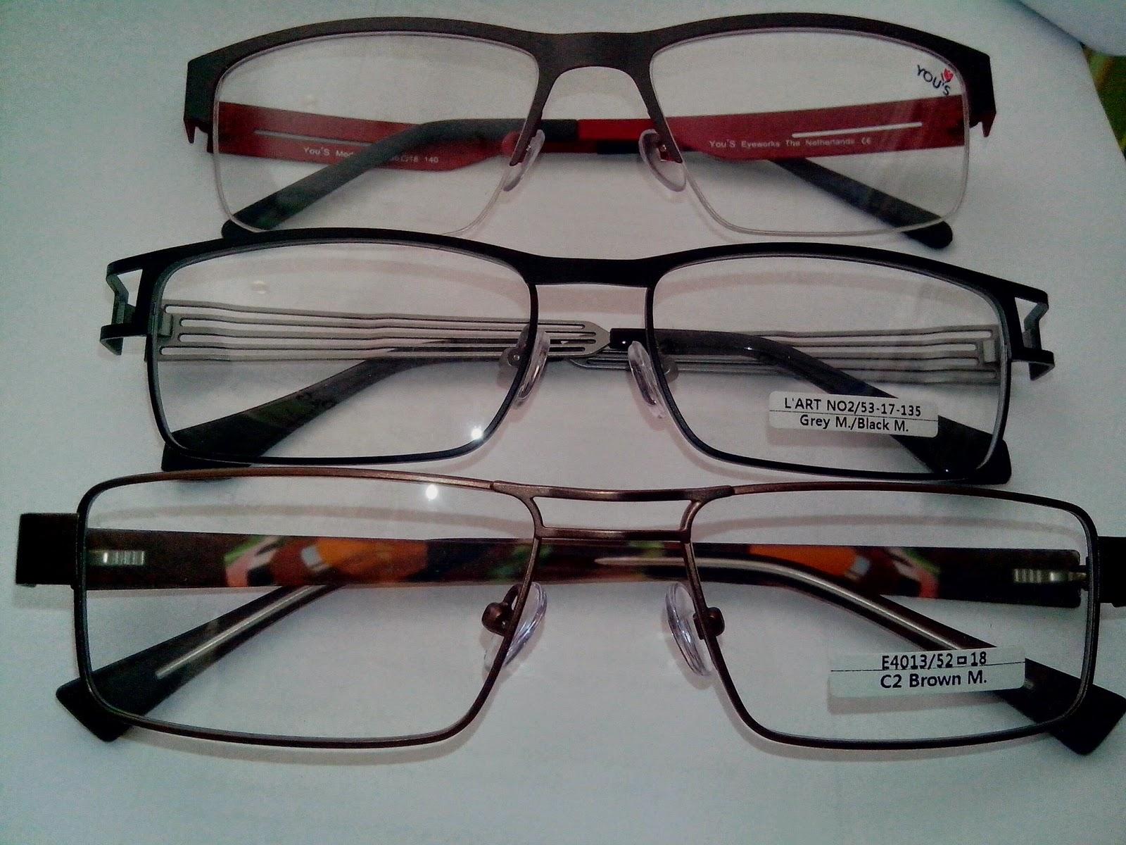 Sunglasses Frames For Thick Lenses : Buy Frames, Sunglasses,Contact lenses : Metal frames thick ...