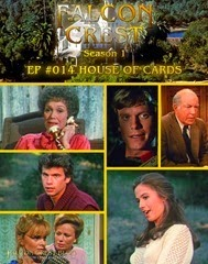 Falcon Crest_#014_House Of Cards