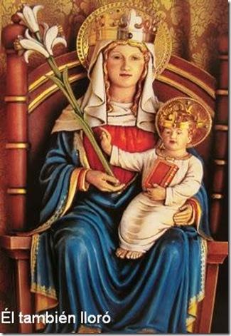 INGLATERRA.-Nuestra Señora de Walsingham-ElTambienLloro