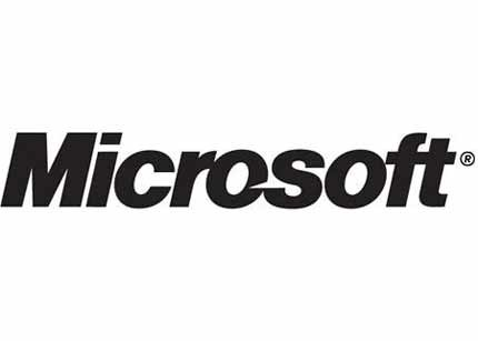 Ganacias de Microsoft