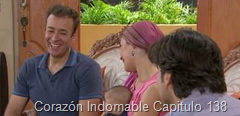 Corazón Indomable Capitulo 138