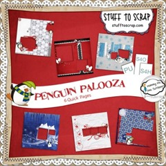Penguin Palooza QPs