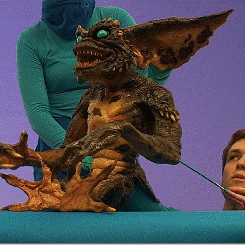 E se os Gremlins invadissem outros filmes?