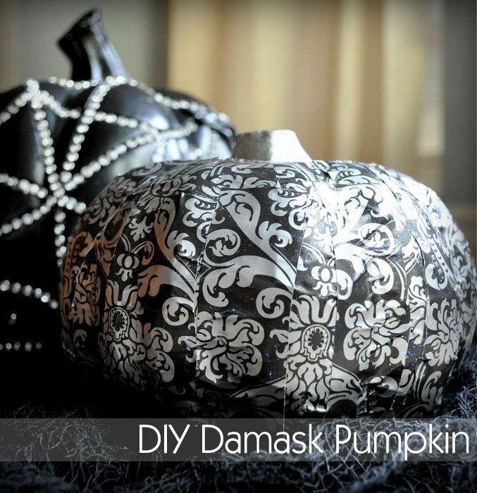 DamaskPumpkin