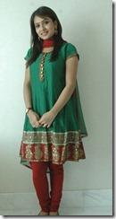 Actress Dipa Shah New Photoshoot Stills