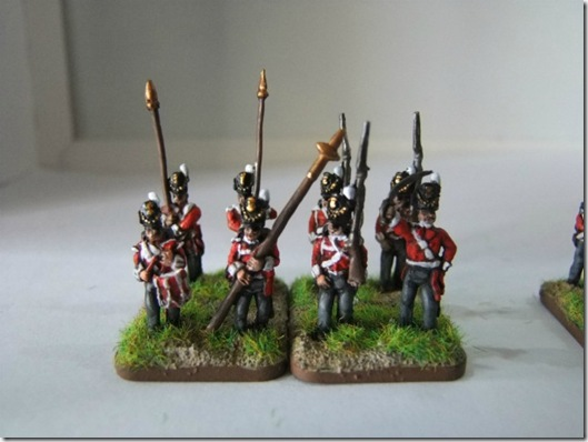 infantry 4