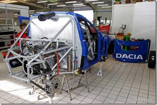 Dacia Duster No Limit 09