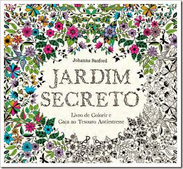 jardim secreto capa