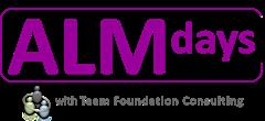 ALM days logo
