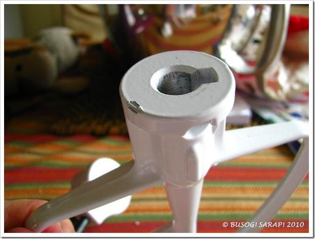 KitchenAid Part2-B © BUSOG! SARAP! 2010