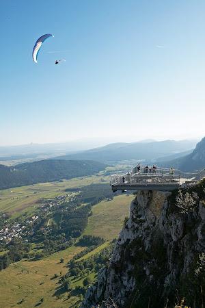 Imagini Austria: Wiener Alpen Hohe Wand