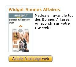 amazon-widget-benefice
