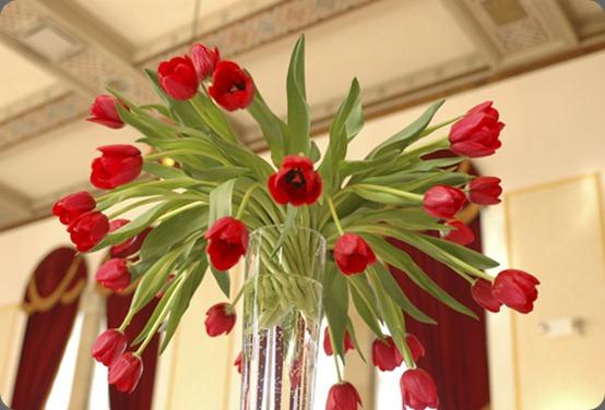 20090418reception053 floral verde