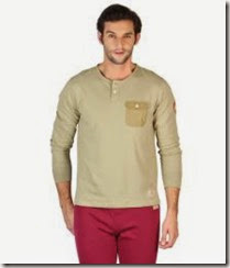 Buy American Swan T shirts at Rs. 180 only