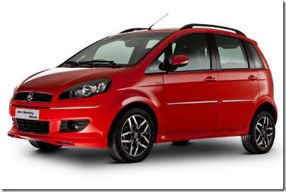 Fiat idea sporting 1 6 16v e torq automotores on line for Fiat idea 1 6 16v ficha tecnica