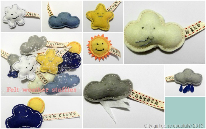 weather stuffies