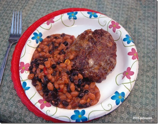 ham and beans 003