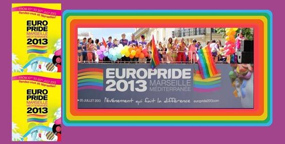 Marseille Méditerranée 2013 vist pels gais