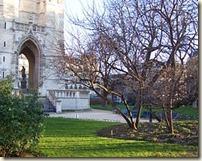 Le Square de la Tour Saint-Jacques