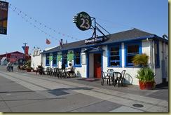 SF Pier 23 Cafe