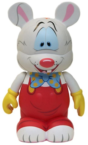 roger rabbit vinylmation