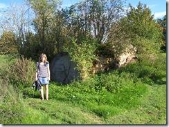 2011.09.15-013 Stéphanie dans le parc