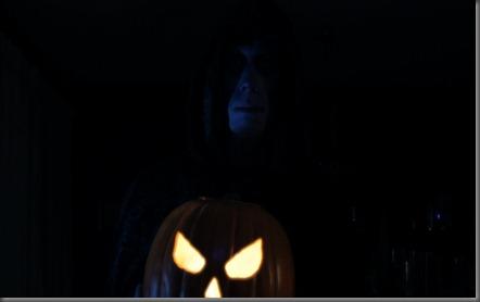Vince-Pumpkin