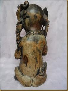 Patung Naca - blkg