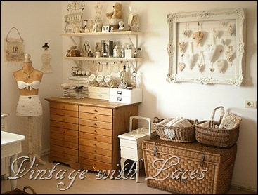 Apothecary Drawer Chest and Trunk