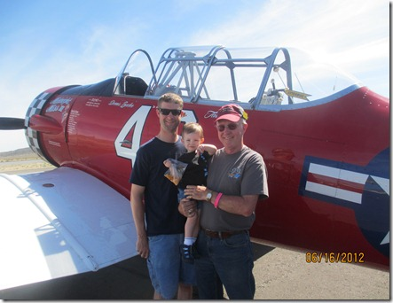 06 16 12 - Air race training with Daddy and Grandpa (5)
