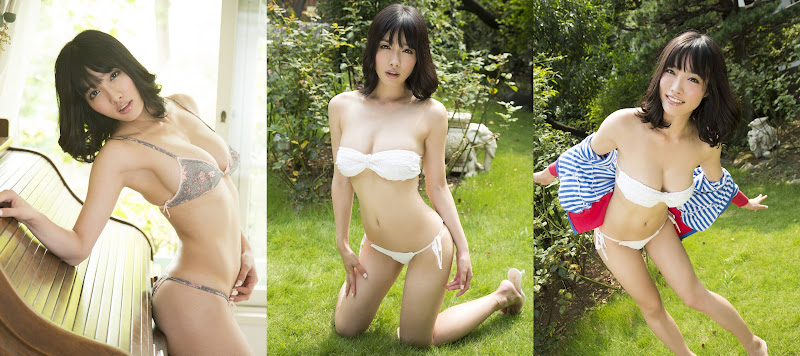 Konno-Anna_Gravure-Idol_Japanese-girl