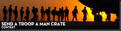 Man Crate Contest