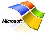 Microsoft logo 002