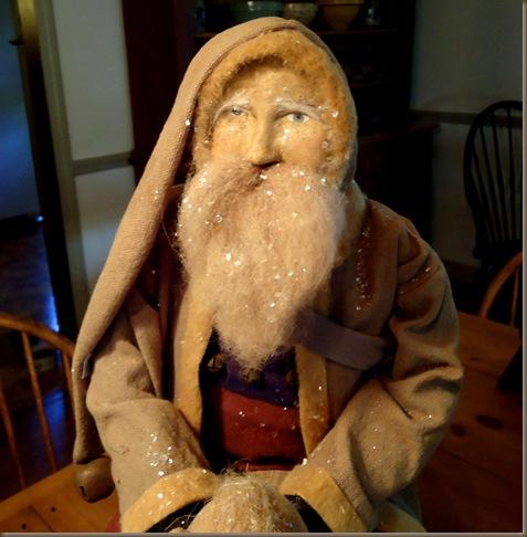 Arnette Santa 5