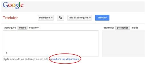 googletradutor