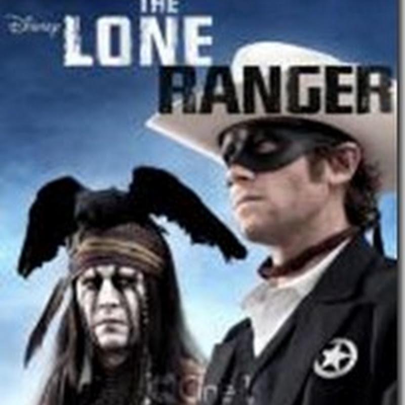 หนังออนไลน์ hd The Lone Ranger หน้ากากพิฆาตอธรรม