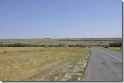 08-12 Volgograd 056 800X steppe herbeuse vers Kambtchin
