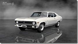 Chevrolet Nova SS '70 (1)