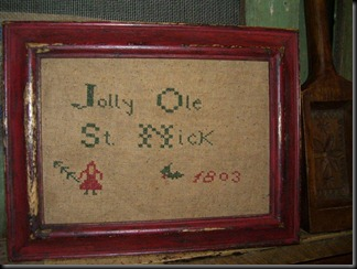 jolly olde