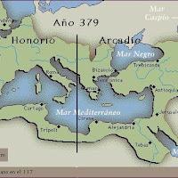 00a.- Mapa del Imperio Romano
