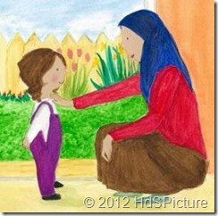 nasehat ibu adalah salah satu sumber nasehat terbaik. Dengarkanlah dan patuhilah karena ibu tidak pernah mau anaknya jadi orang yang selalu salah